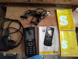 Triple Sim brand new unused feature phone