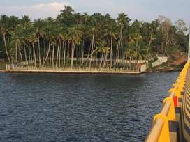 LAKE FRONT & BYPASS FRONT PROPERTY, KOLLAM