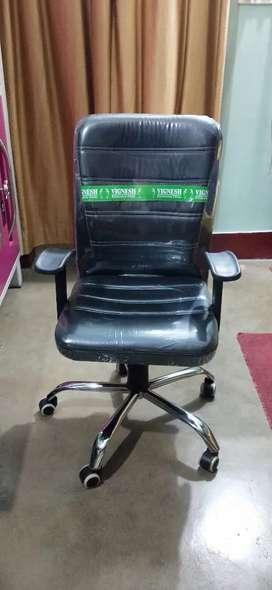 Hydraulic Moving Chair