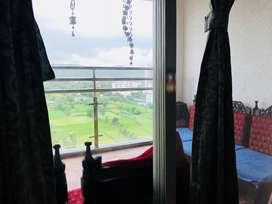 Flat for rent Next to Sawangi Datta Meghe Medical College Wardha