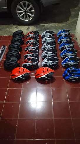 Helm Sepeda MTB Balap Fixie