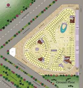 Ready for Possession Shop for Sale on Dwarka Expressway