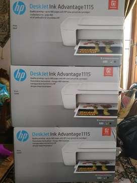 Printer HP deskjet 1115 BARU