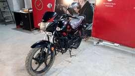 Good Condition Hero Honda Glamour Std with Warranty |  5498 Delhi
