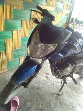 Bike for sale n prize negotiable