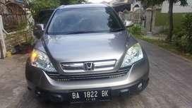Honda CRV 2.0 MT 2008