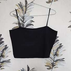 Brand new H&M crop top
