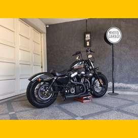 2013 Harley Davidson Sportster 48 XL1200X ATPM !