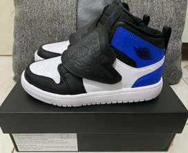 Nike Air Jordan 1 Royal Blue PS size 1Y