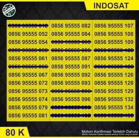 Nomor Cantik Kartu Perdana Indosat Kuartet 5