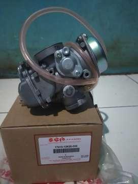 Karburator satri Fu new