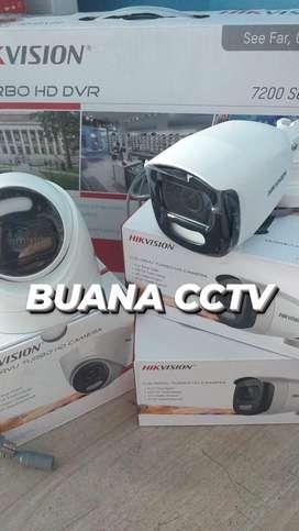 Pasang CCTV Termurah di Bali - 2MP-5MP