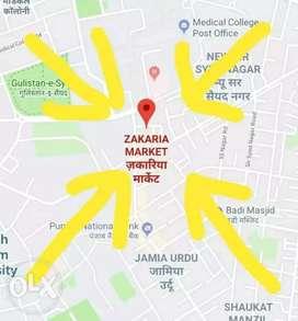 Zakaria Market Shop 5 & 6 k UPER only for Student Boys/Girls