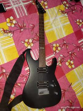 LTD ELECTRICAL GUITAR,processer,