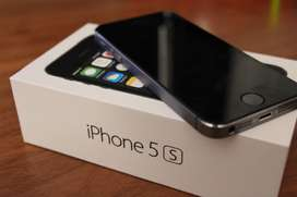 i phone 5s, 16 GB, Latest IOS, in Good working condition