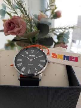 Jam tangan cowok skmei