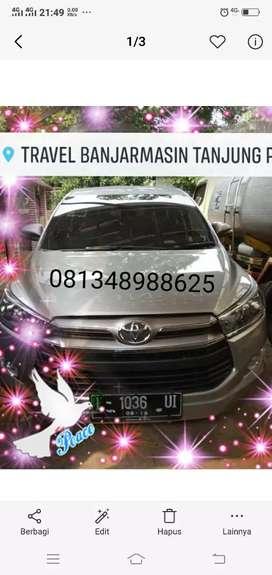 TRAVEL Banjarmasin Tanjung pp