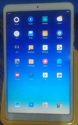 Xiaomi mi pad 4 fulset
