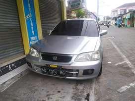 Honda city 2001 .surat2 komplit plat ab bantul