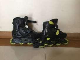 Ultrawheel Roller Skates