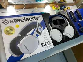 Headset Gaming Steelseries Arctis 7P