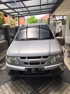 Isuzu Phanter LM Turbo diesel