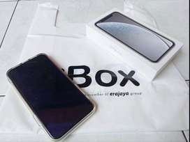 Iphone xr 64 gb ibox like new