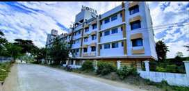 One bhk flat for sale near bengali square