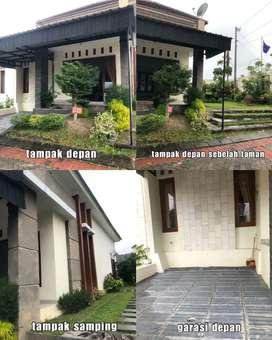 Dikontrakkan Rumah Baru: Pusat Kota Klaten