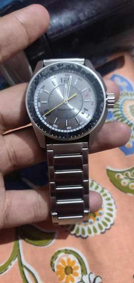 Watch , Fashion , Fastrack , Original , Chain Watch , cool , men watch
