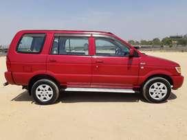 Chevrolet Tavera Neo 3 LS- 10 STR BS-III, 2014, Diesel