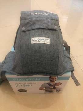 Gendongan Bayi MOOIMOM- Hip Seat Carrier