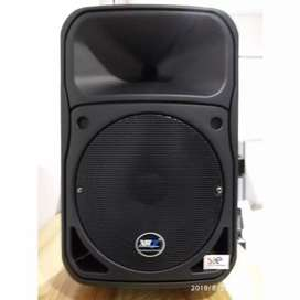 speaker profesional audio wireles meeting 15 inc pa 015 b exy