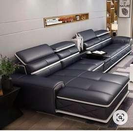 Latest sofa set..