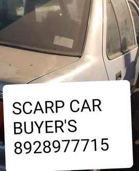 BUYER'S of junk old cars SCRAP CARS BUYER'S