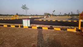 Invest and Buy a New Plots at Guduvanchery-75% Loan
