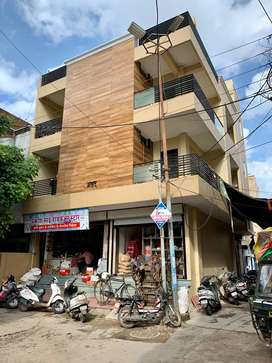 1200 sq.ft. 2BHK Apartment available in Juni Indore