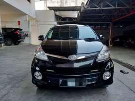 Toyota Avanza Veloz Lux AT 2014 #dp murah