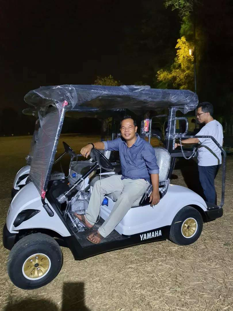 jual beli mobil golf baru 0