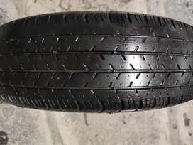 Good tyre for car