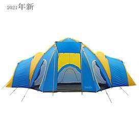 Camping Tents, Waterproof Camping Tent	Designs that make your eyes spa