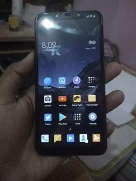 Xiaomi mi poco phone f1 6/128g excellent condition fk buy date 12/9/18