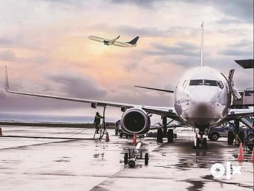Statewise Hiring on All Airports