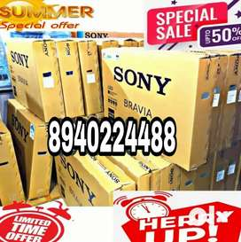 "43""inch new SONY BREVIA,VAIO SMART 4K LED TV,ALL SIZE AVL,WARANTY 2 YR"