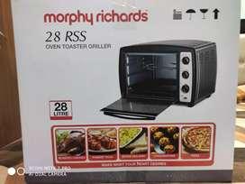 Morphy Richards 28L OVEN TOASTER GRILLER