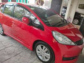 Jazz RS MERAH MMC Manual tahun 2012