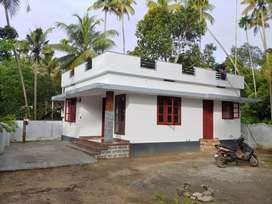 Paravoor -Cheriappilly-Kothakulam 3cent 2BHK 300mtr from bus route