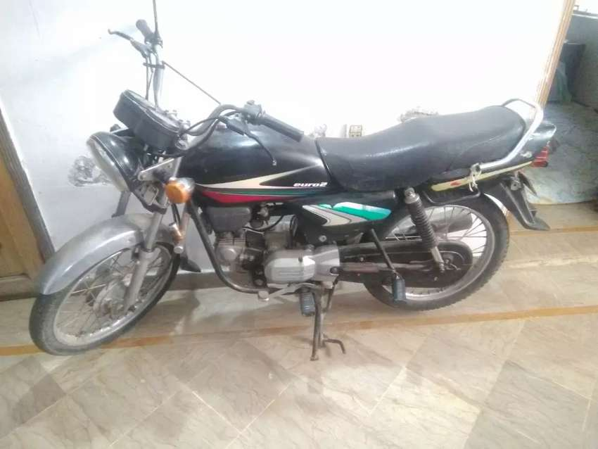Honda 100 cc with good engine conditions 0