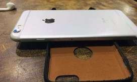 I phone 6+ gb 16