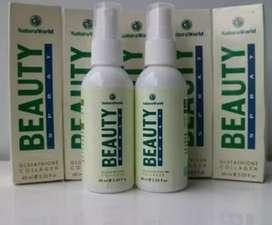 Beauty spray Glutathione collagen